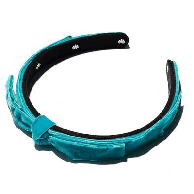 Bardot Slim Ribbon Headband