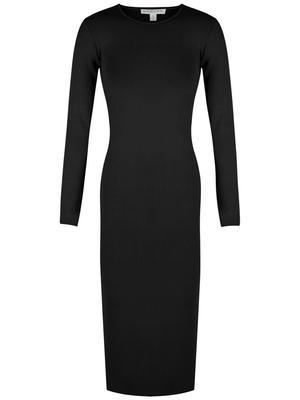 Lyon Backless Midi Dress