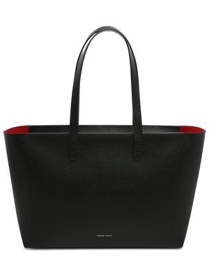 Small Zip Tote