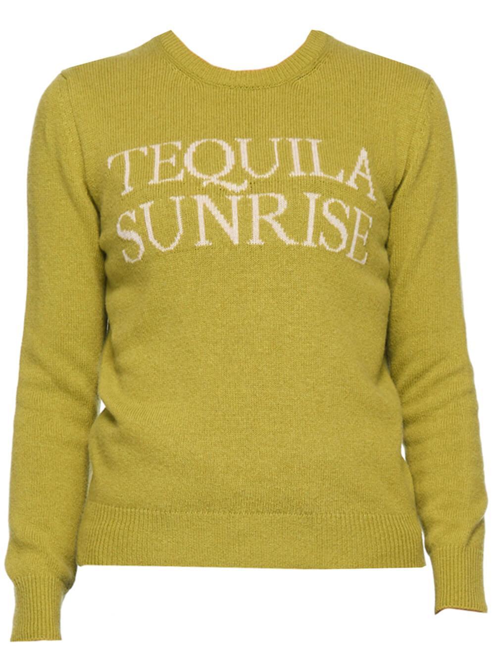 Tequila Sunrise Sweater Item # F13587-01381-TEQ