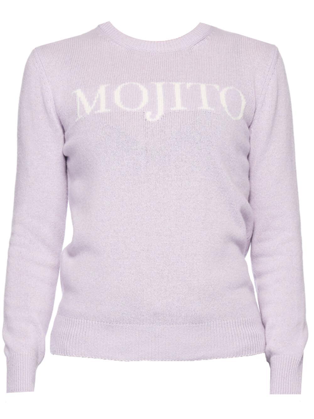 Mojito Sweater Item # F13587-01381-MOJ