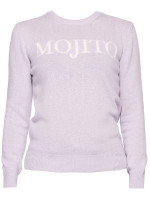 Mojito Sweater