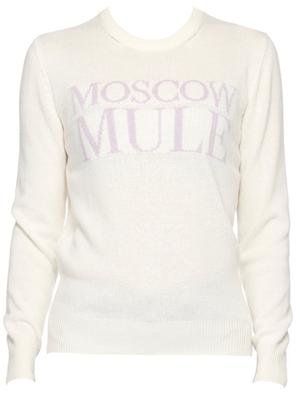 Moscow Mule Sweater