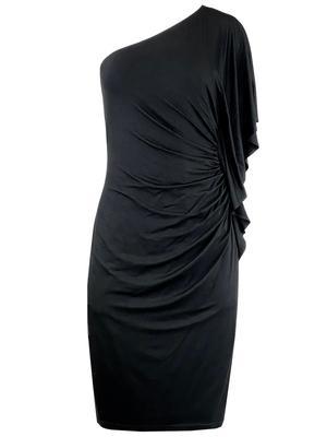 Ratio Dress