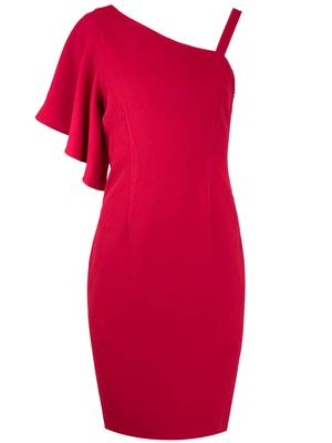 Upbeat Dress