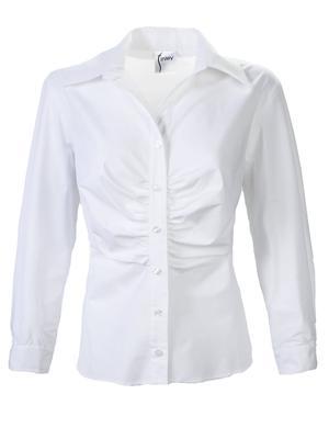 Tristana Button Down Shirt