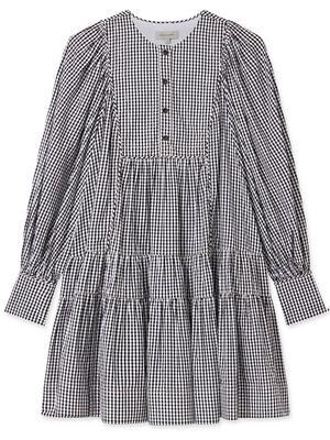 Holly Tiered Mini Dress