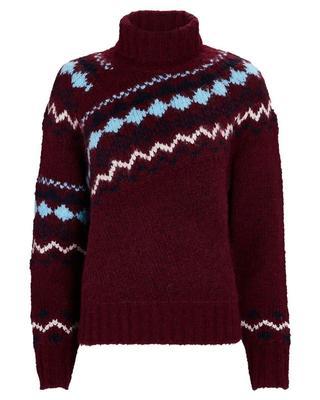 Grammer Fair Isle Sweater
