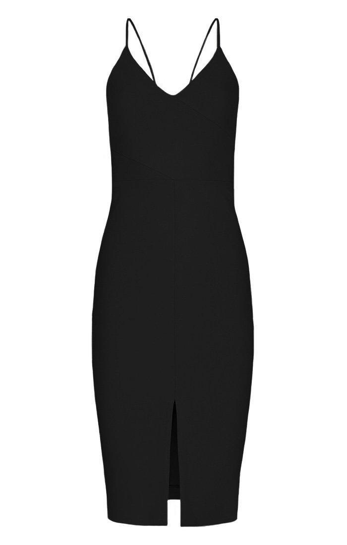 Brooklyn Dress Item # YD218001LY