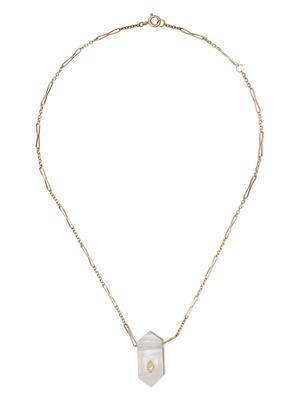 Prana No 1 Necklace