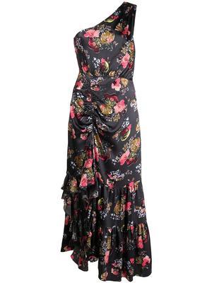 Kayleigh One Shoulder Dress
