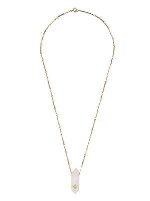 Prana No 2 Necklace
