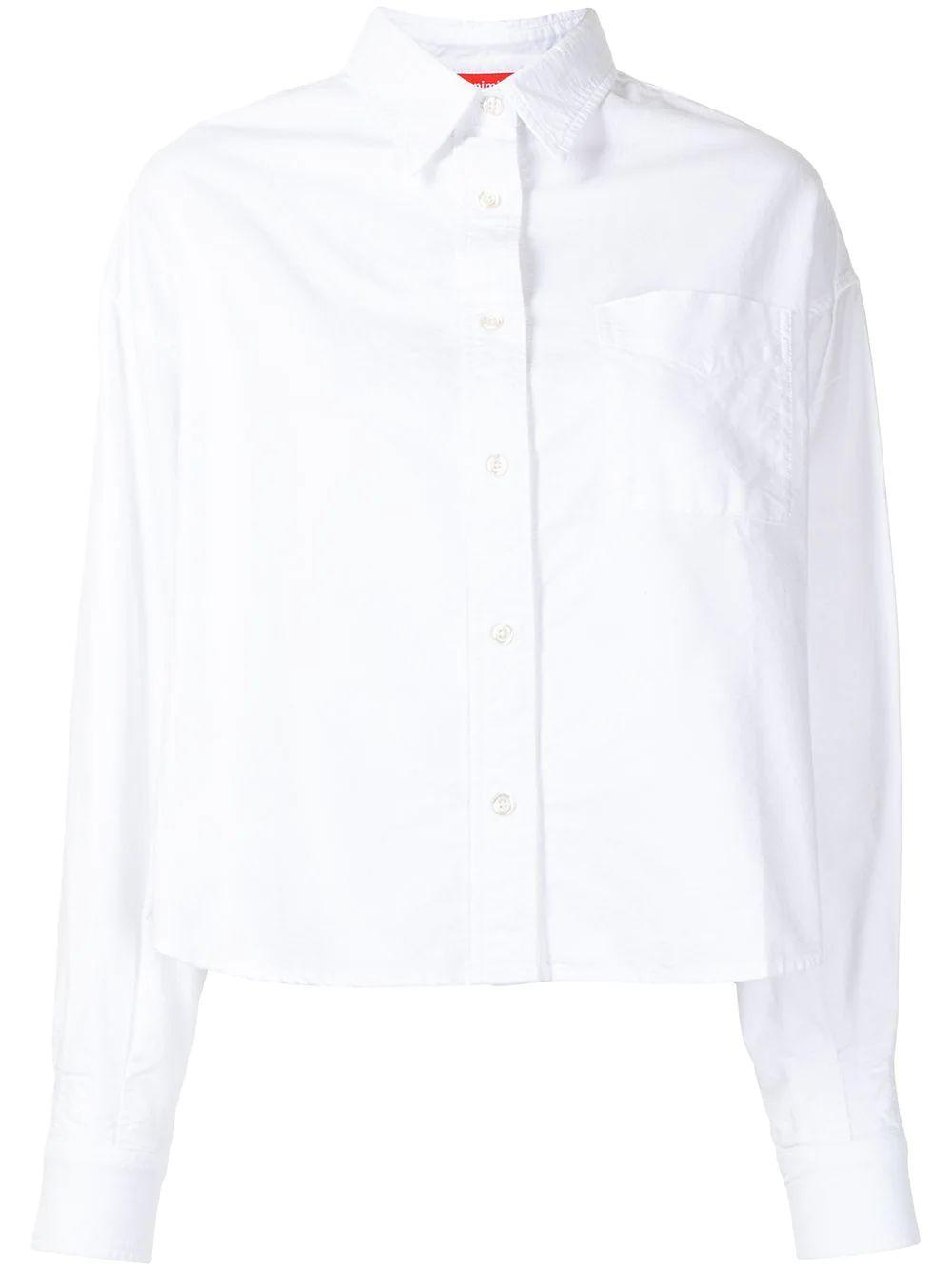 Mayfield Buttondown Shirt Item # DSW4240-850
