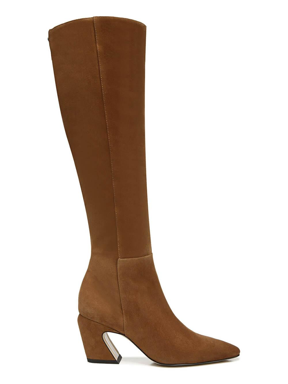 Sulema Suede Tall Boot Item # SULEMA