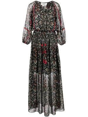 Dalton Dress