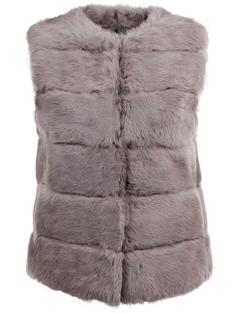 Rex Rabbit Vest Item # 74203