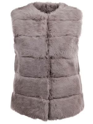 Rex Rabbit Vest