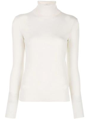 Jersey Long Sleeve Sweater
