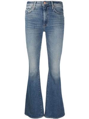 The Weekender Flare Jean
