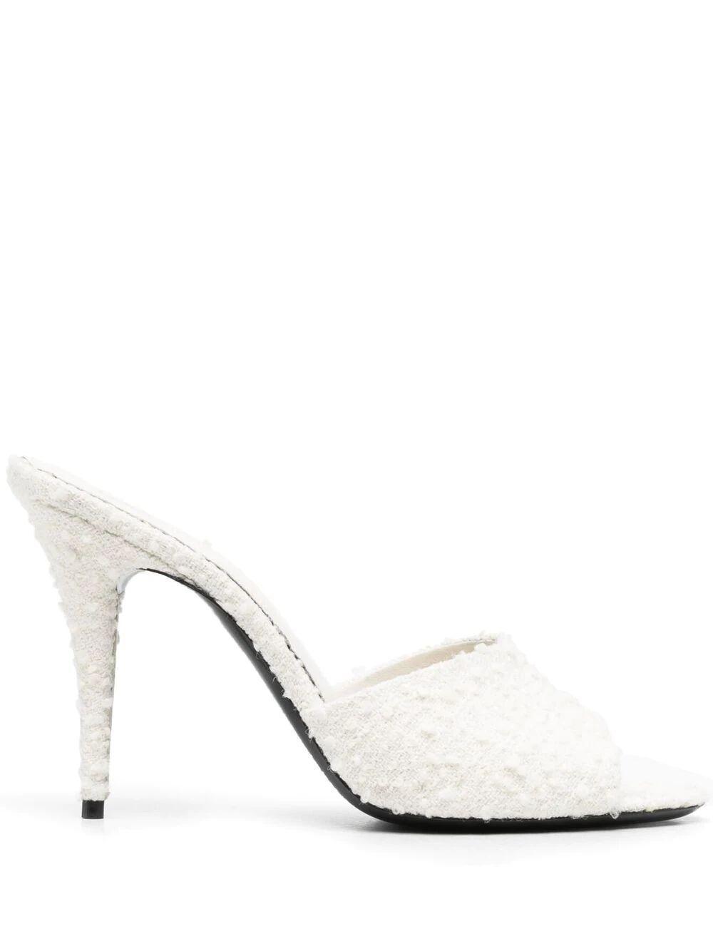 95mm Mule Sandal Item # 6702530CO00