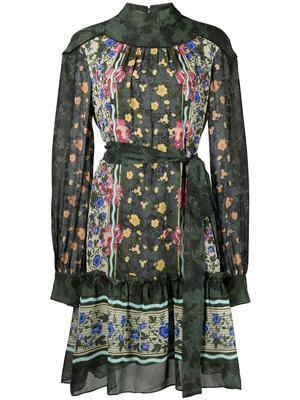 Joy-B Dress