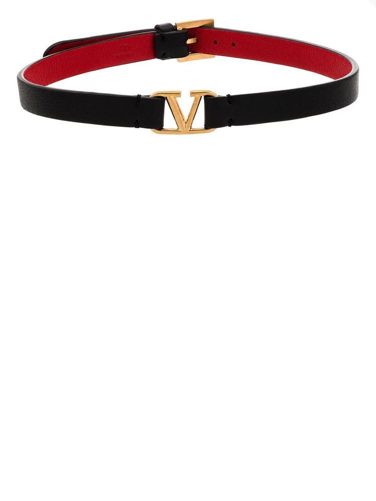 Logo Choker Necklace Item # WW2J0P12JHV