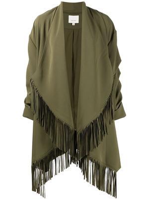 Azura Fringe Jacket