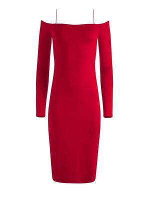 Dorinda Midi Dress