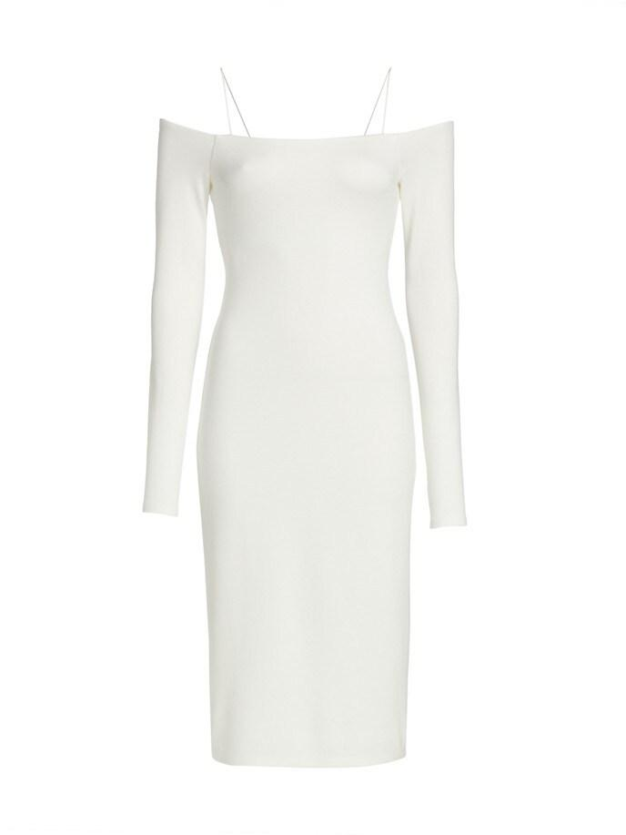 Dorinda Midi Dress Item # CC109302514