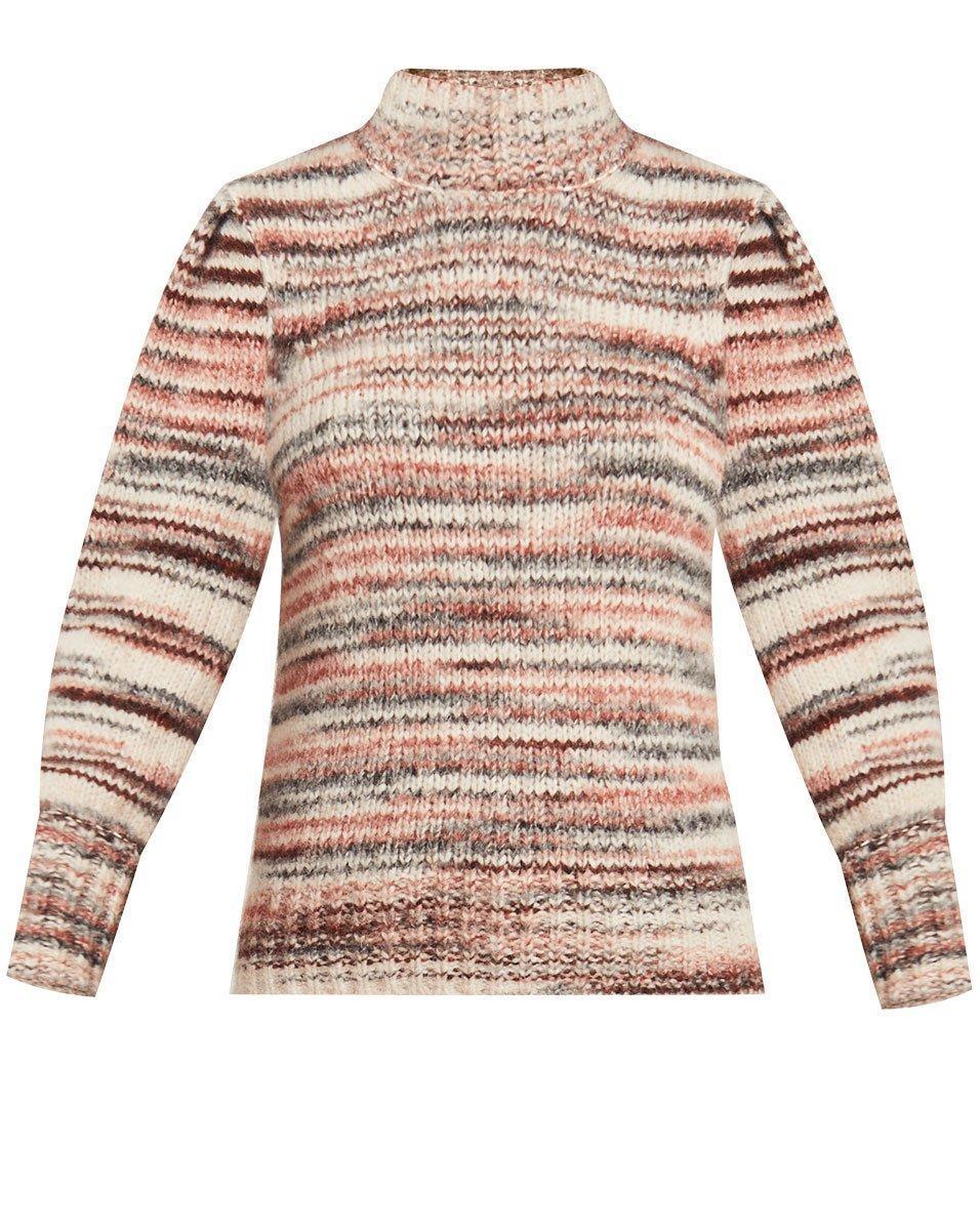 Alston Striped Sweater Item # 2109KN5519641