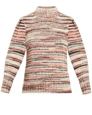 Alston Striped Sweater