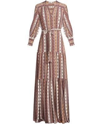 Maidens Dress