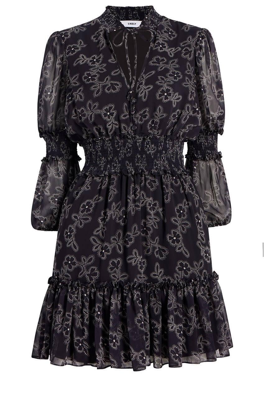 Rowe Dress Item # YD15304637Y