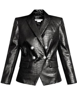 Gail Vegan Leather Jacket