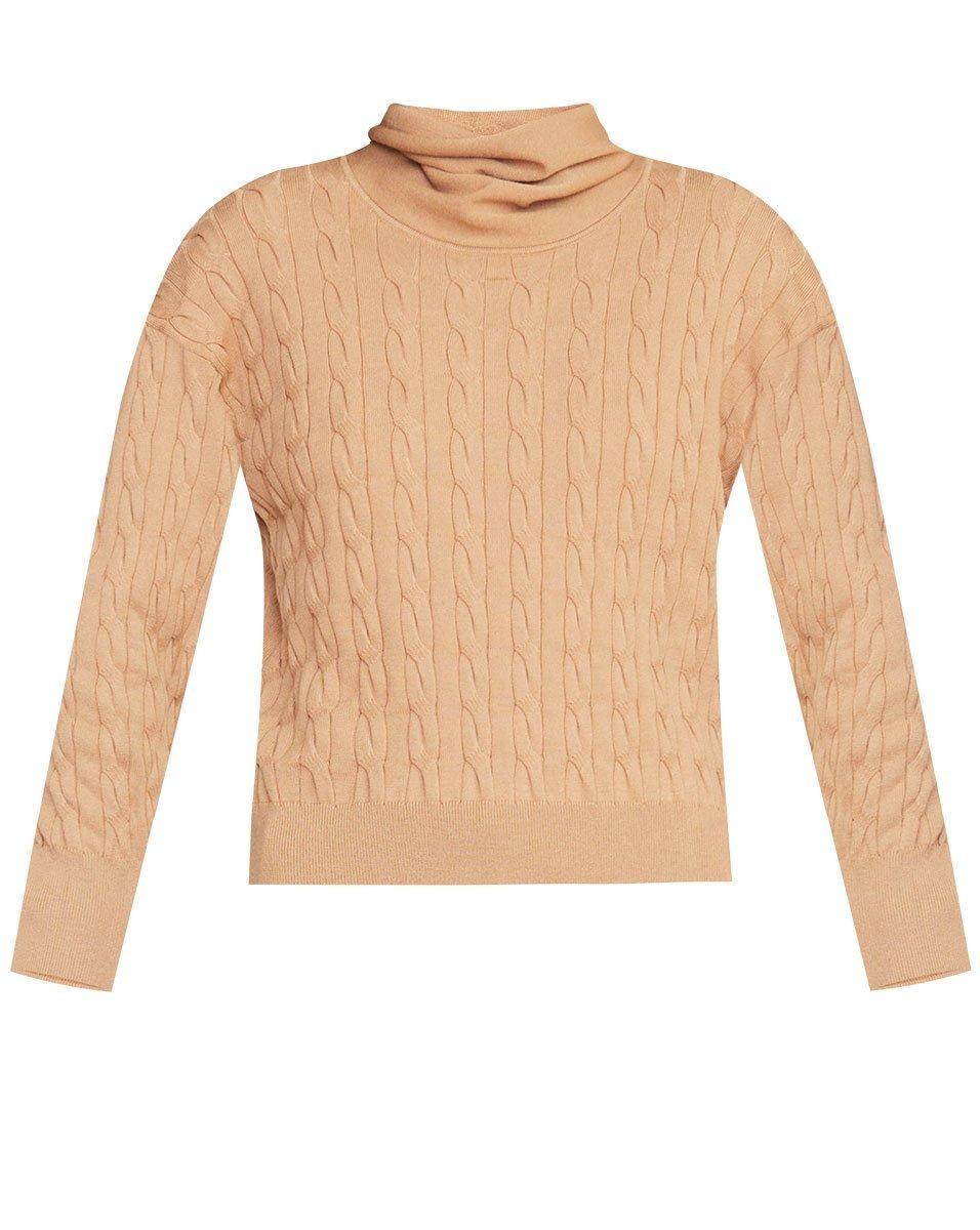 Lova Cable Knit Sweater Item # 2109KN5369634