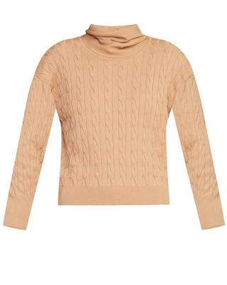 Lova Cable Knit Sweater