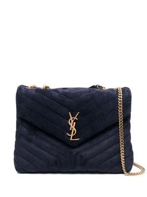 Medium Lou Lou Shoulder Bag