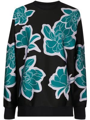 Magnolia Olympic Sweatshirt