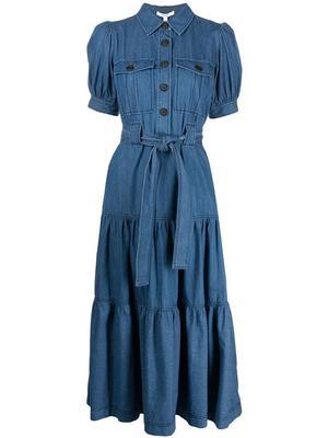 Buffy Utility Dress
