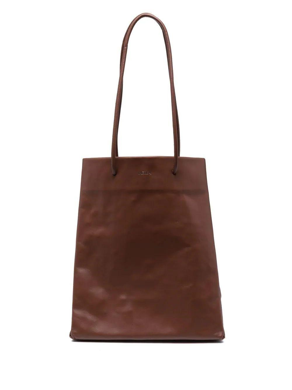 Busted Tall Tote Item # 21WMEBO011