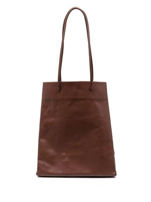 Busted Tall Tote