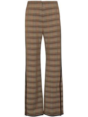 Tulip Tweed Pants