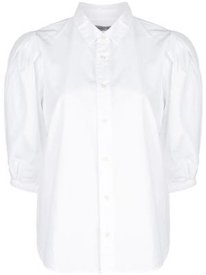 Ines Cotton Shirt