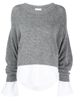 Carlota Layered Sweater