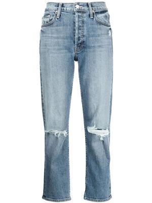The Tomcat Straight Leg Jean