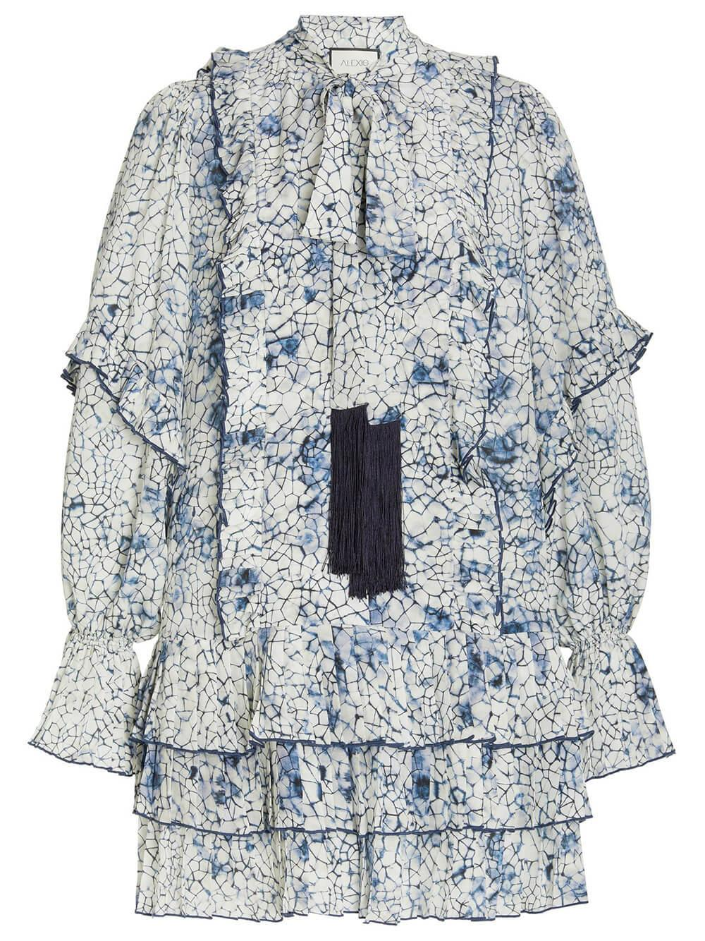Fortune Mini Dress Item # A3210310-7388