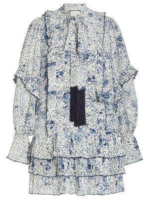 Fortune Mini Dress