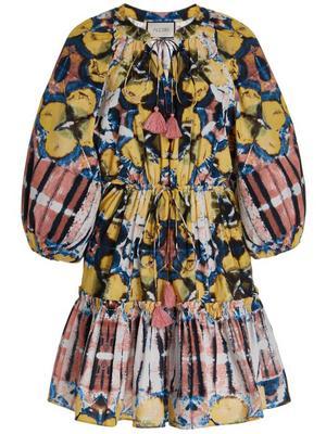 Kasi Mini Dress