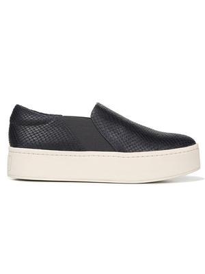 Warren Platform Sneaker