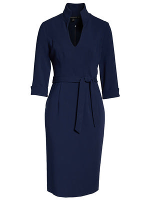 Lucinda Sheath Dress